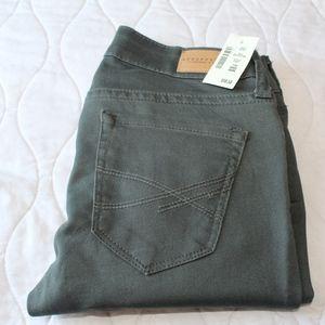 Gray Aeropostale Jeans